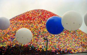 פסטיבל הבלונים 1986 (צלם: תום שרידן)