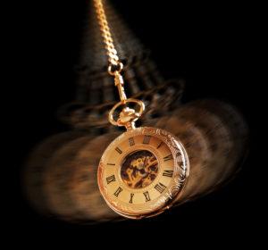 שעון היפנוזה